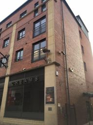 Thumbnail 1 bed flat to rent in Victoria House, Livery Street, L/Spa