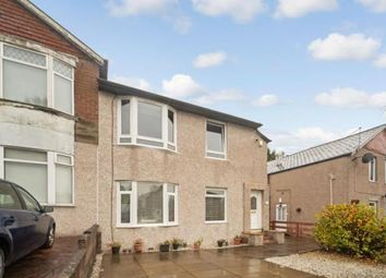 Thumbnail 2 bed flat for sale in Curtis Avenue, Glasgow, Lanarkshire