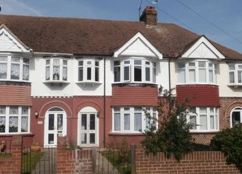 Thumbnail 3 bed property to rent in Elmfield, Gillingham