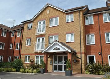 Goodes Court, Royston SG8. 1 bed property for sale