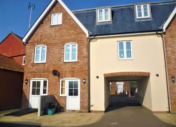 Thumbnail 2 bedroom semi-detached house to rent in Bergholt Road, Colchester