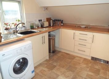 Thumbnail 1 bed flat for sale in St. Davids House, High Street, Mold, Flintshire