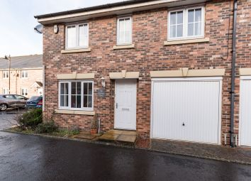 Thumbnail 4 bedroom semi-detached house for sale in Chipchase Mews, Gosforth, Newcastle Upon Tyne