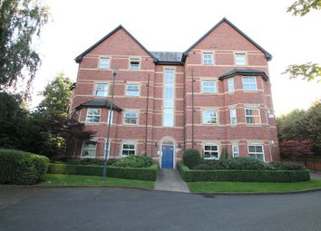 Thumbnail 2 bed flat to rent in Ashcroft House, Denmark Road, Altrincham