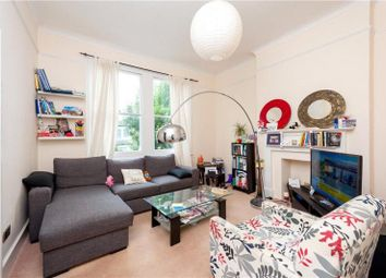 Thumbnail 2 bed flat to rent in Cornford Grove, London