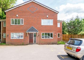 Thumbnail 2 bed flat for sale in Littleworth Road, Hednesford, Cannock