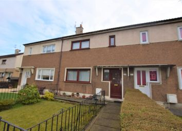 Thumbnail 3 bed terraced house for sale in Moraine Drive, Glasgow