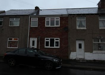 Thumbnail 4 bed terraced house to rent in High Street, Carrville, Durham