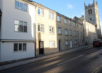 Thumbnail 3 bed property to rent in High Street, St. Martins, Stamford