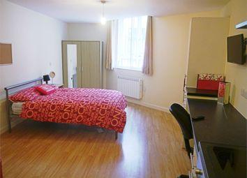 Thumbnail Studio to rent in 32-44 Castle Gate, City Centre, Nottingham