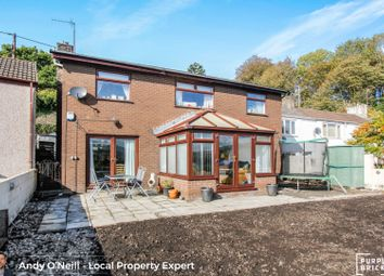 4 bed detached house for sale in The Croft, Neath Abbey SA10