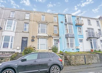 Thumbnail 1 bed flat for sale in Bryn Road, Swansea