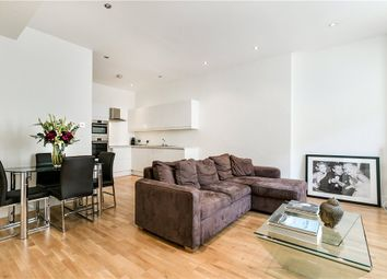 Thumbnail 2 bed flat to rent in Longridge Road, Earls Court, London