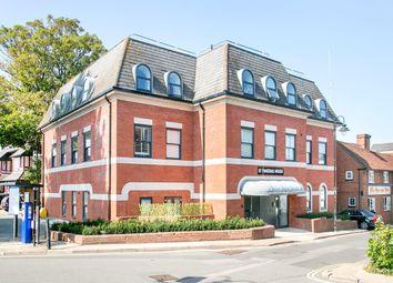 1 bed flat for sale in Jacobs Yard, Basingstoke RG21