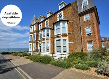 Thumbnail 1 bed flat to rent in Boston Square, Hunstanton