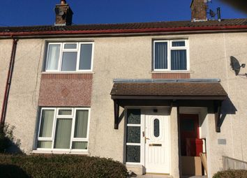 Thumbnail 3 bed terraced house to rent in Stonehey Road, Kirkby