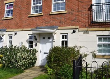 Thumbnail 4 bed town house to rent in Flatts Lane, Calverton, Nottingham