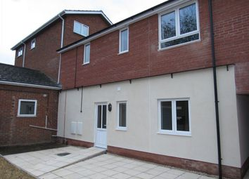 Thumbnail 1 bed flat to rent in Lingwood Gardens, Lingwood, Norwich