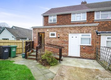 Thumbnail 3 bed semi-detached house for sale in Wishing Tree Road, St. Leonards-On-Sea