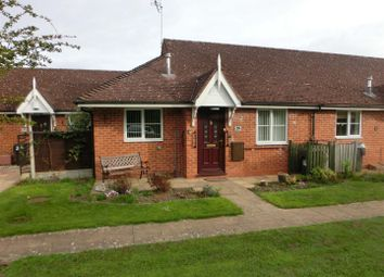 Thumbnail 1 bed semi-detached bungalow for sale in Silver Street, Wythall, Birmingham