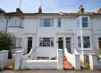 Thumbnail 2 bedroom maisonette for sale in Hanover Street, Brighton