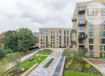 Thumbnail 1 bed flat for sale in Bodiam Court, Royal Waterside, 4 Lakeside Drive