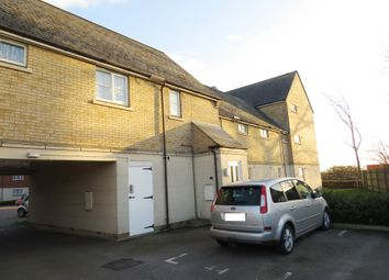Thumbnail 2 bed property for sale in Childers Court, Ipswich