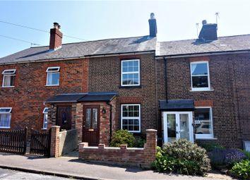 Thumbnail 2 bed terraced house for sale in Puller Road, Hemel Hempstead