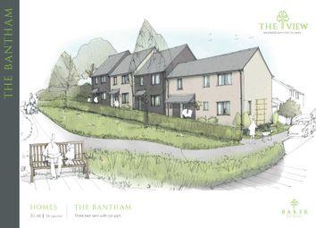 Thumbnail 3 bedroom end terrace house for sale in Malborough Park, Malborough, Kingsbridge