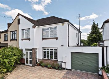 Thumbnail 4 bed property for sale in Holyrood Road, New Barnet, Hertfordshire