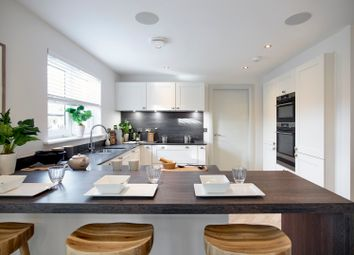 Thumbnail 5 bed detached house for sale in Ayr Rd, Newton Mearns