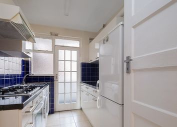 Thumbnail 2 bed flat to rent in Vale Court, The Vale, London