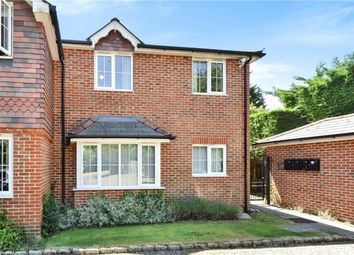 Thumbnail 2 bed end terrace house for sale in Burnham Mews, Barley Mow Road, Englefield Green