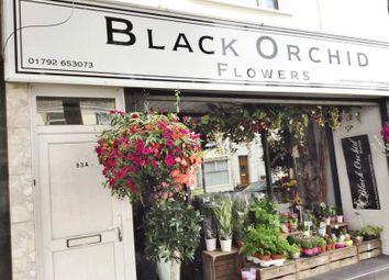 Thumbnail Retail premises for sale in 93 Brynymor Road, Swansea
