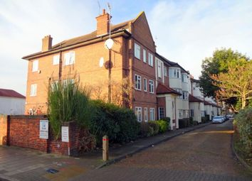 Thumbnail 2 bed flat to rent in Minehead Court, Alexandra Avenue, Harrow, Middlesex