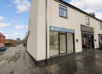 Thumbnail 1 bed flat to rent in Haliwell Road, Bolton