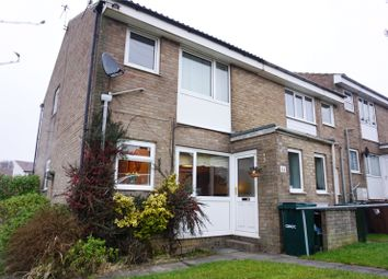 Thumbnail 1 bed flat for sale in Elm Tree Close, Keighley