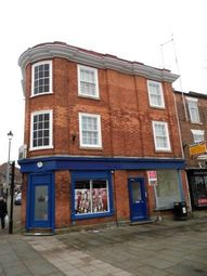 Thumbnail 1 bed flat to rent in Westgate, Grantham