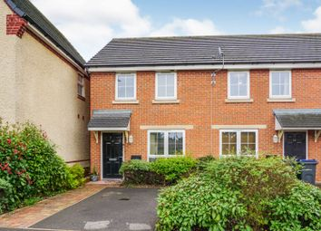 Thumbnail 2 bed terraced house for sale in Kendrick Grove, Birmingham