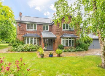 Rowbarns Way, East Horsley, Leatherhead KT24. 6 bed detached house