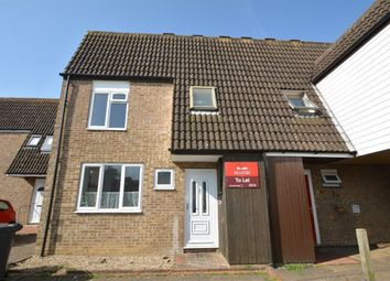 Thumbnail 3 bedroom property to rent in Howland, Orton Goldhay, Peterborough