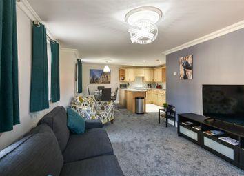 Thumbnail 2 bed flat to rent in Phoenix Boulevard, York