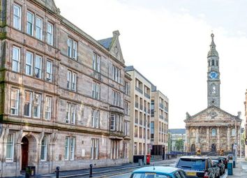 Thumbnail Studio for sale in St Andrew'S Court, 21 St. Andrews St, Glasgow