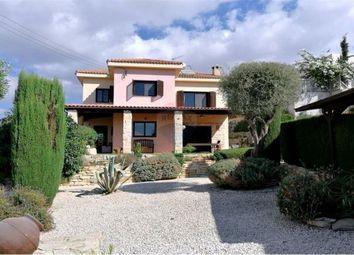 Thumbnail Detached house for sale in Agios Athanasios, Agios Athanasios, Limassol, Cyprus