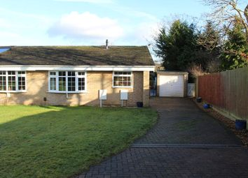 Thumbnail 2 bed bungalow for sale in Farm Walk, Ash Green, Surrey