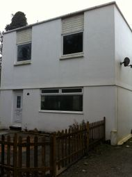Thumbnail 2 bed detached house to rent in Westbourne Lane, Liskeard