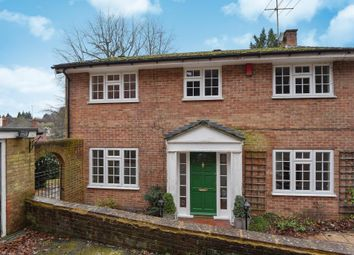 Thumbnail 4 bedroom detached house to rent in Peppard Common, Henley-On-Thames