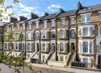 Stockwell Road, London SW9. 2 bed maisonette for sale