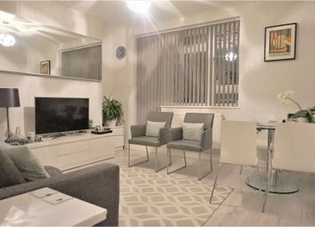 Thumbnail 3 bed flat for sale in Globe Road, Bethnal Green