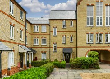 Thumbnail 3 bed town house to rent in Medina Square, Epsom